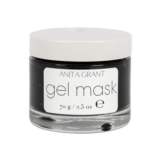 Anita Grant Gel Face Mask, 70 g