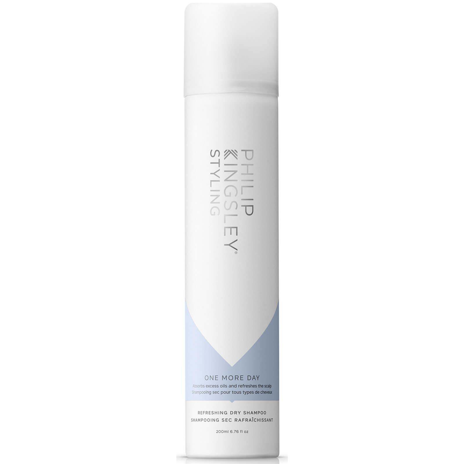 Philip Kingsley - One More Day Dry Shampoo 200 ml
