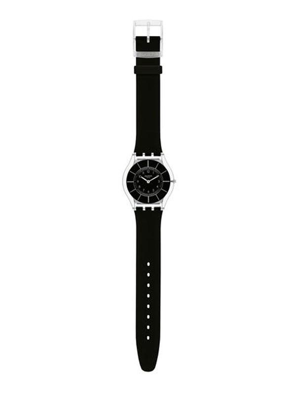 Swatch Black Classiness SFK361
