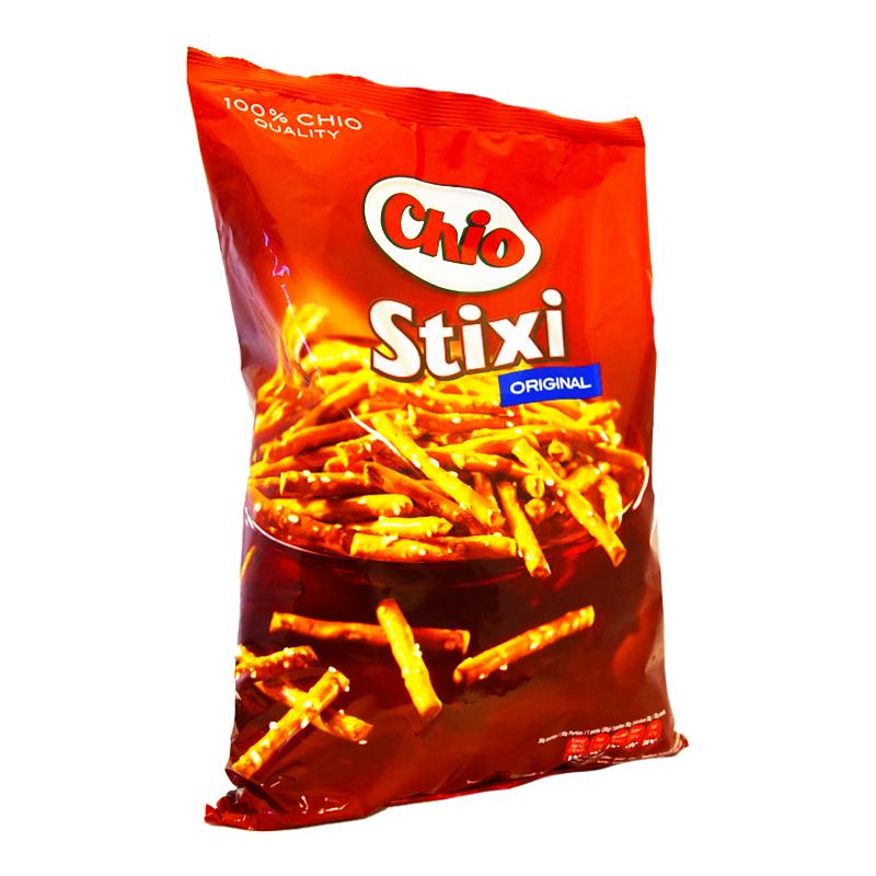 Chio Stixi Original - 50% rabatt