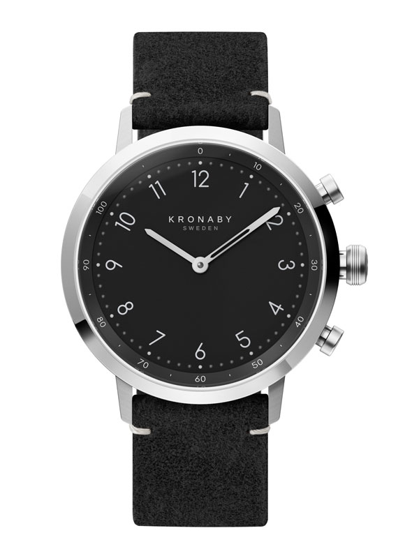 Kronaby Nord 41mm S3126/1