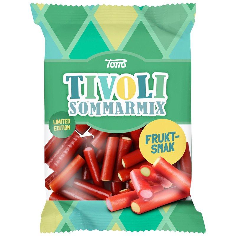 Godis Sommarmix 125g - 30% rabatt