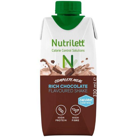 Måltidsersättningsshake Rich Chocolate - 29% rabatt