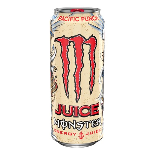 Monster Energy Pacific Punch - 1-pack