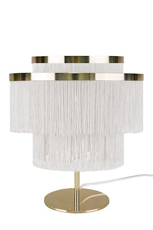 Bordlampe Frans