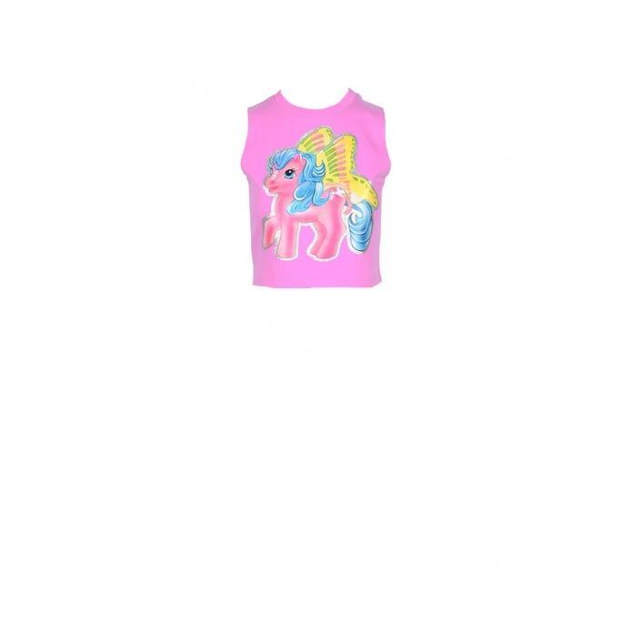 Moschino Couture - Moschino Couture Women T-Shirt - pink 40