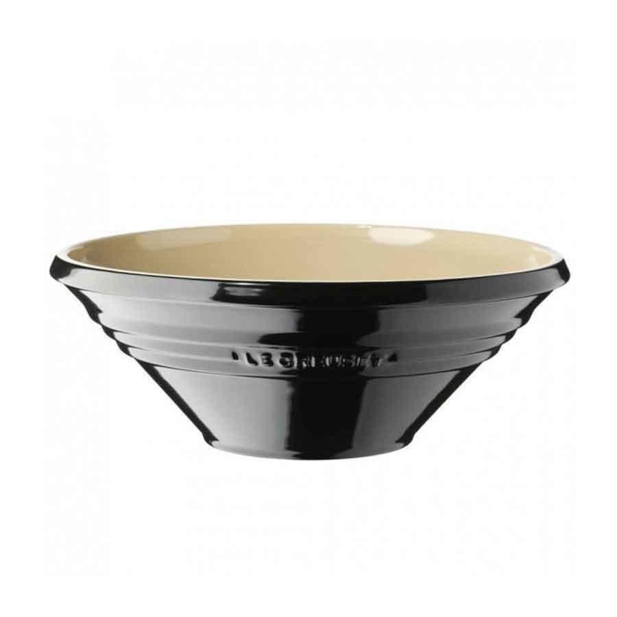 Le Creuset Black Deigbolle 4,7 L