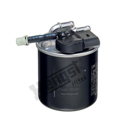 Polttoainesuodatin HENGST FILTER H406WK