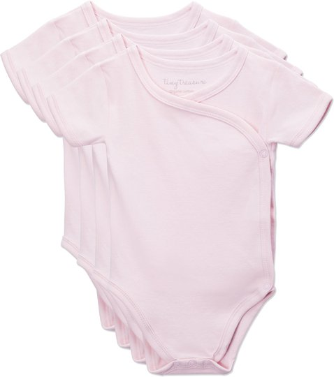 Tiny Treasure Kendall Body 4-Pack, Pink 56