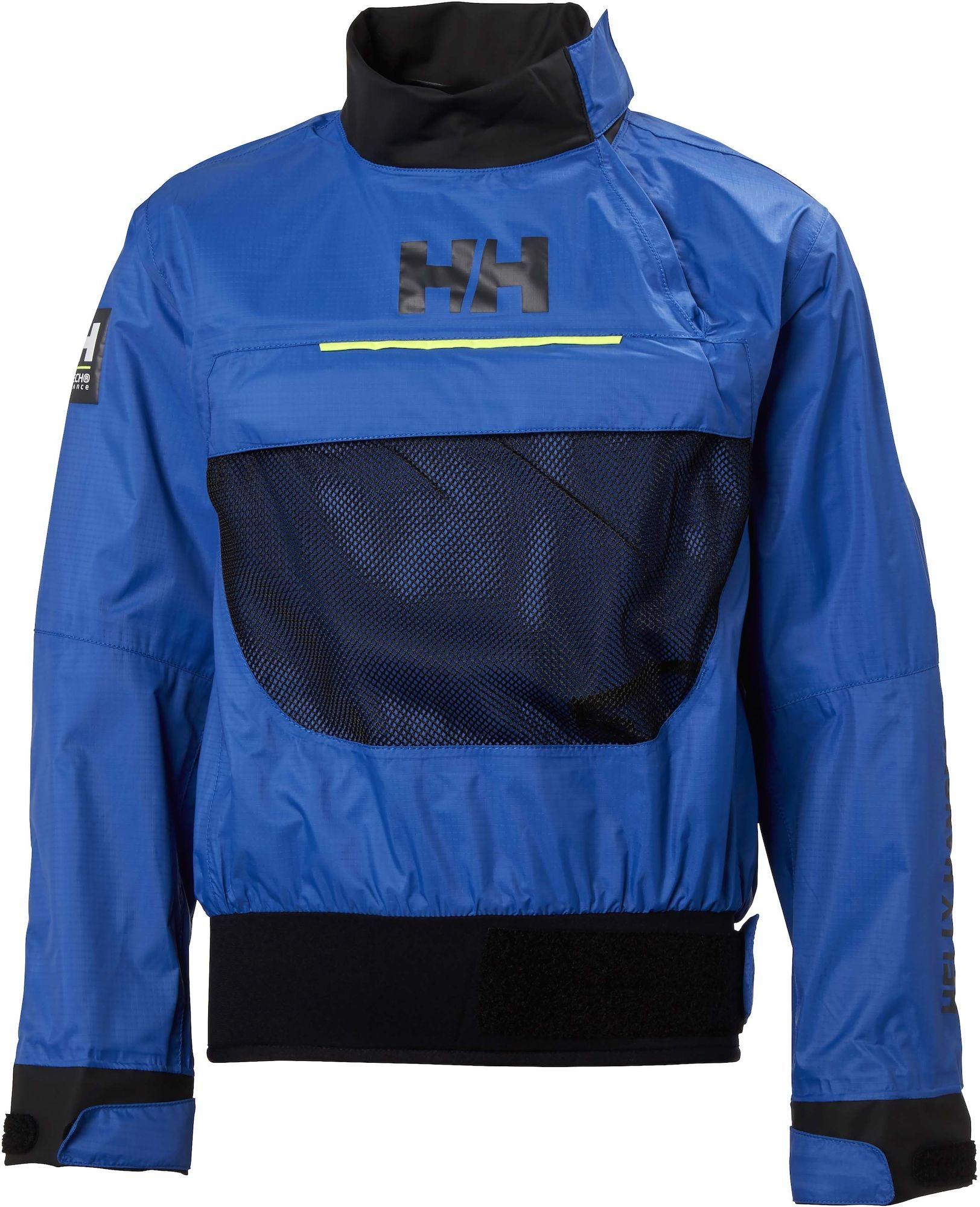 Helly Hansen HP Jacka, Olympian Blue, 128