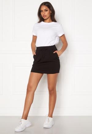 ONLY Poptrash Easy Skirt Black L