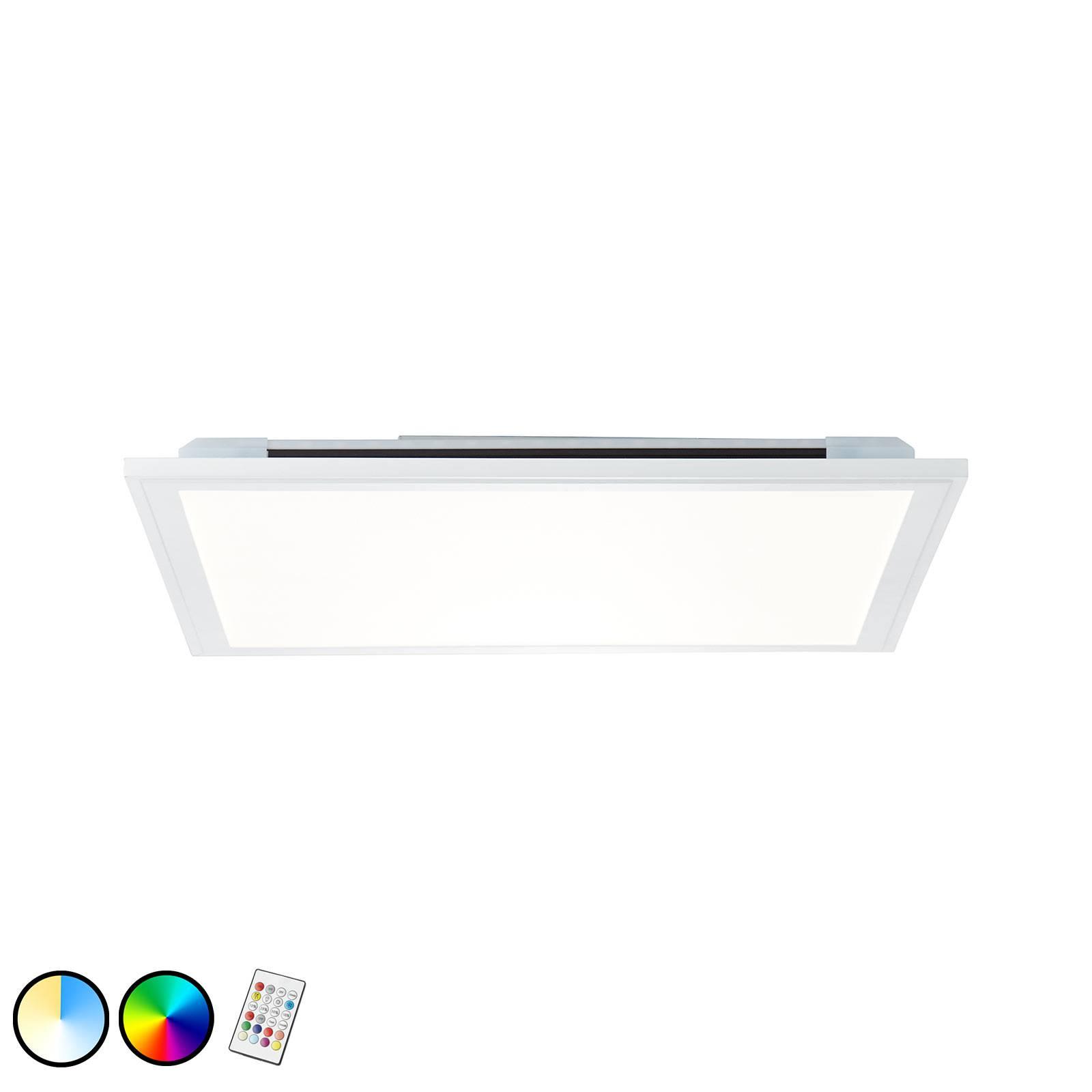 LED-kattovalaisin Allie, 40x40 cm