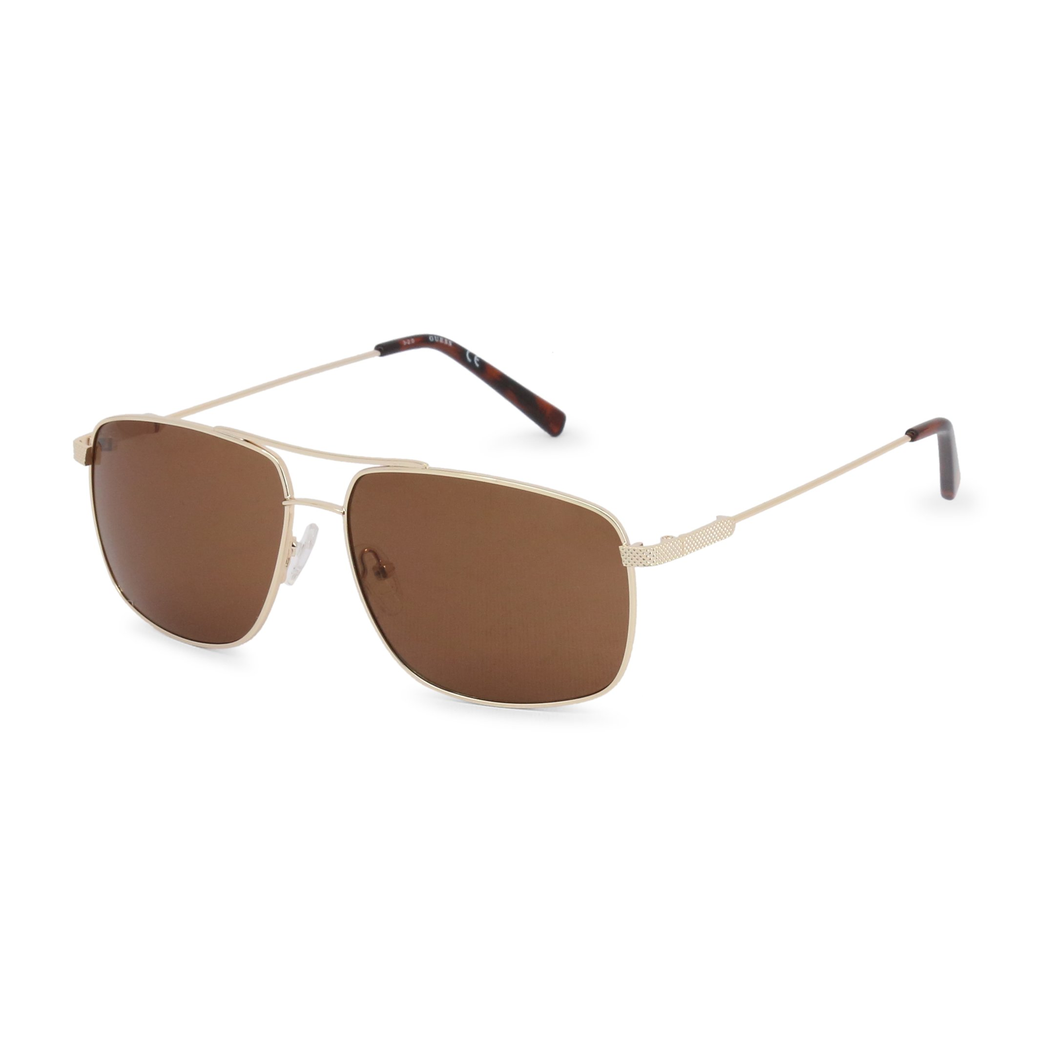 Guess Unisex Sunglasses Various Colours GF0205 - yellow NOSIZE