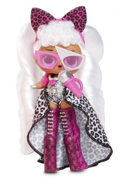 L.O.L. Surprise - J.K. Doll - Diva