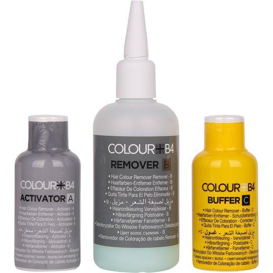 Hair Colour Remover, ColourB4 Hiusvärit & suoravärit