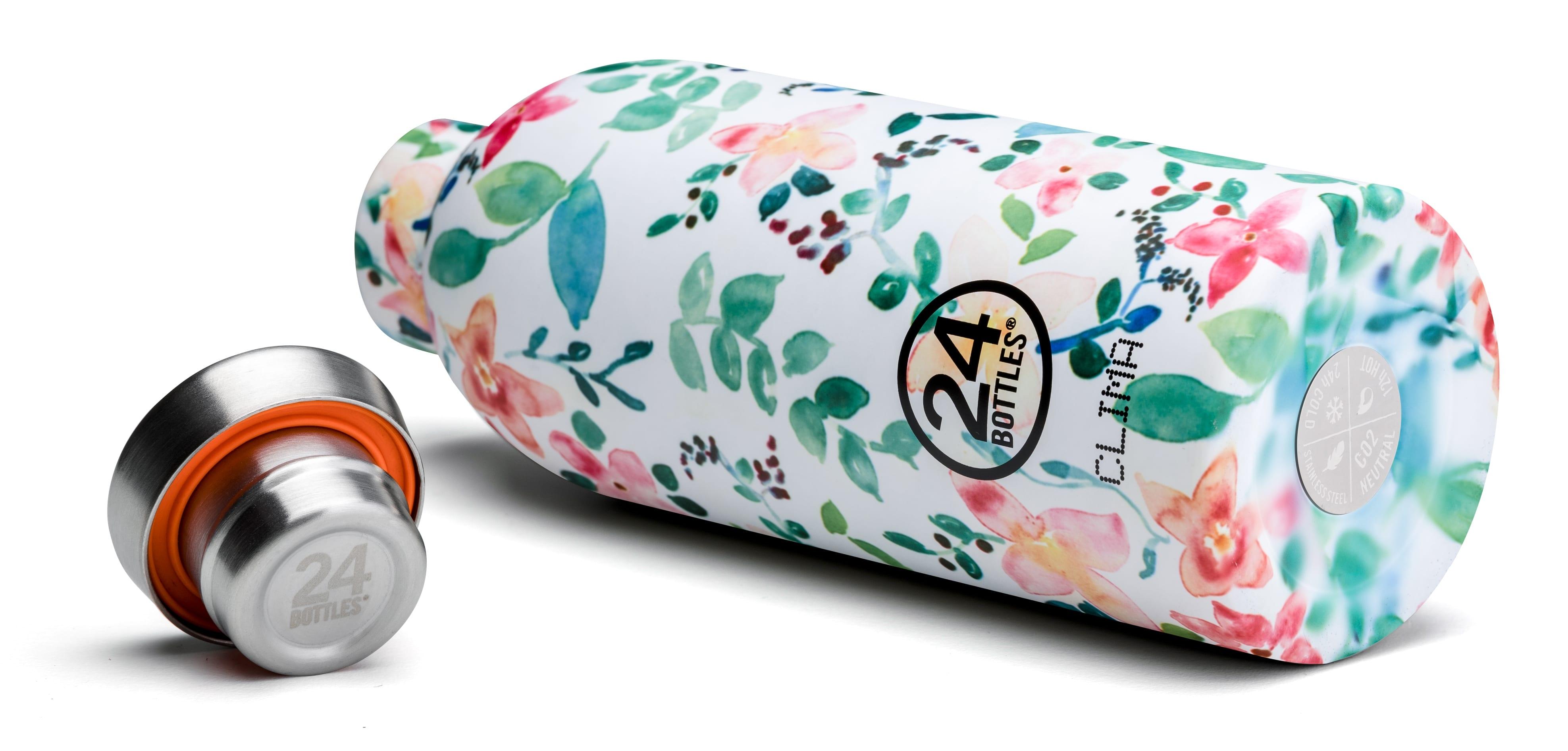 24 Bottles - Clima Bottle 0,5 L - Little Buds (24B165)