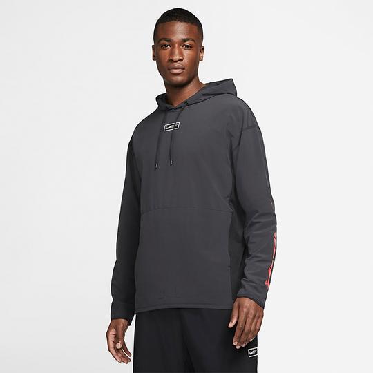 Nike Training Hoodie, Black