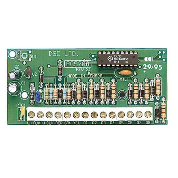 DSC 100015 Lähtökortti malleihin Power 832/864