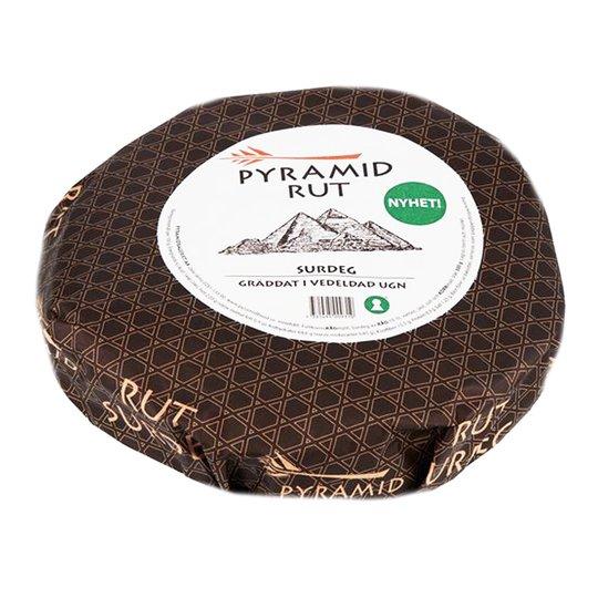Knäckebröd Surdeg 500g - 70% rabatt