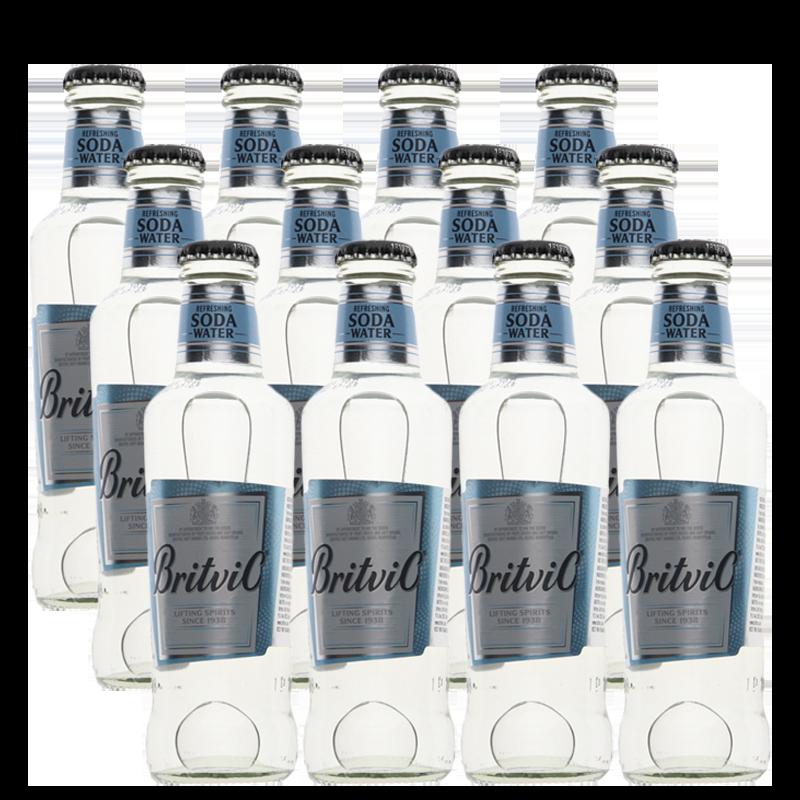 Kolsyrat Vatten 12-pack - 56% rabatt