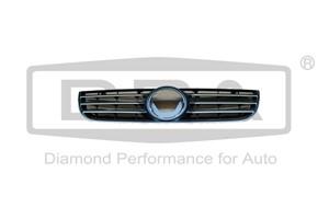 Ritilä, Edessä, VW POLO, POLO Sedan, 6Q0853651F 03C