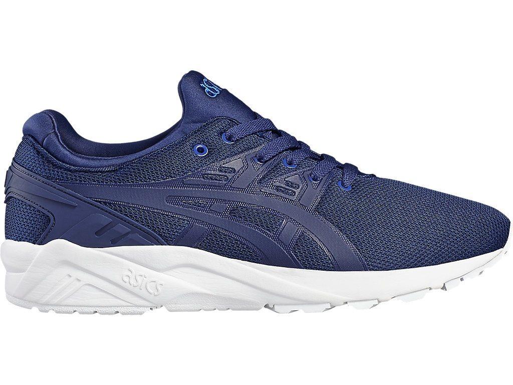 ASICS Unisex Gel Kayano Evo Trainers Various Colours 8718833645368 - 6.5 UK Dark Blue