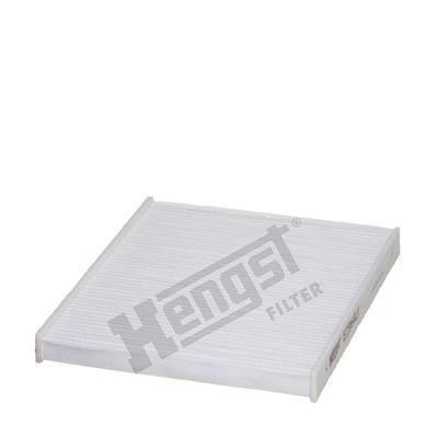 Raitisilmasuodatin HENGST FILTER E2964LI