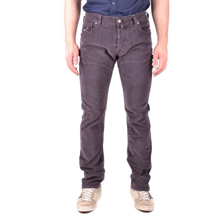 Jacob Cohen Men's Jeans Purple 163022 - purple 33