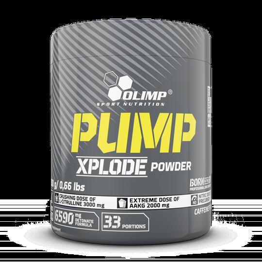 Pump Xplode Powder, 300 g