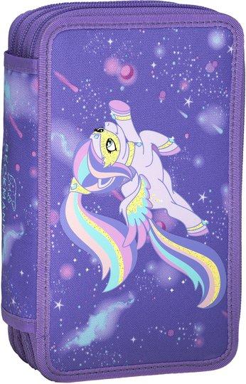 Beckmann Pennal Trippelt, Super Pony