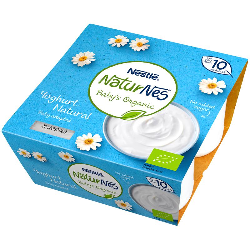 Eko Yoghurt Naturell - 42% rabatt