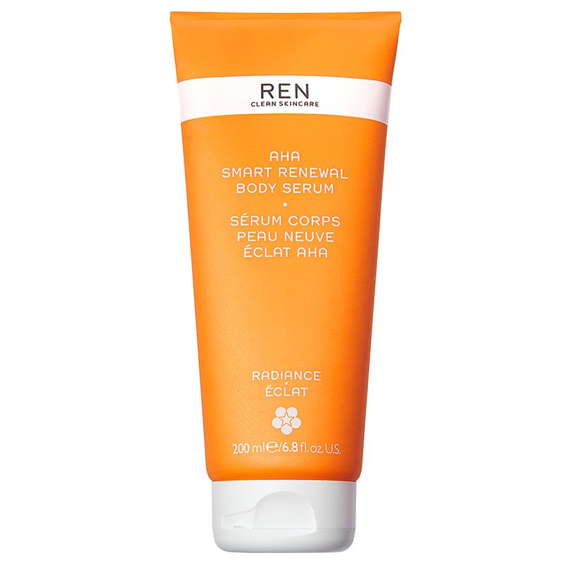 REN - Radiance AHA Smart Renewal Body Serum 200 ml