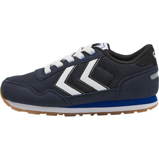 Hummel Reflex Jr Sneaker, Blue Nights 26