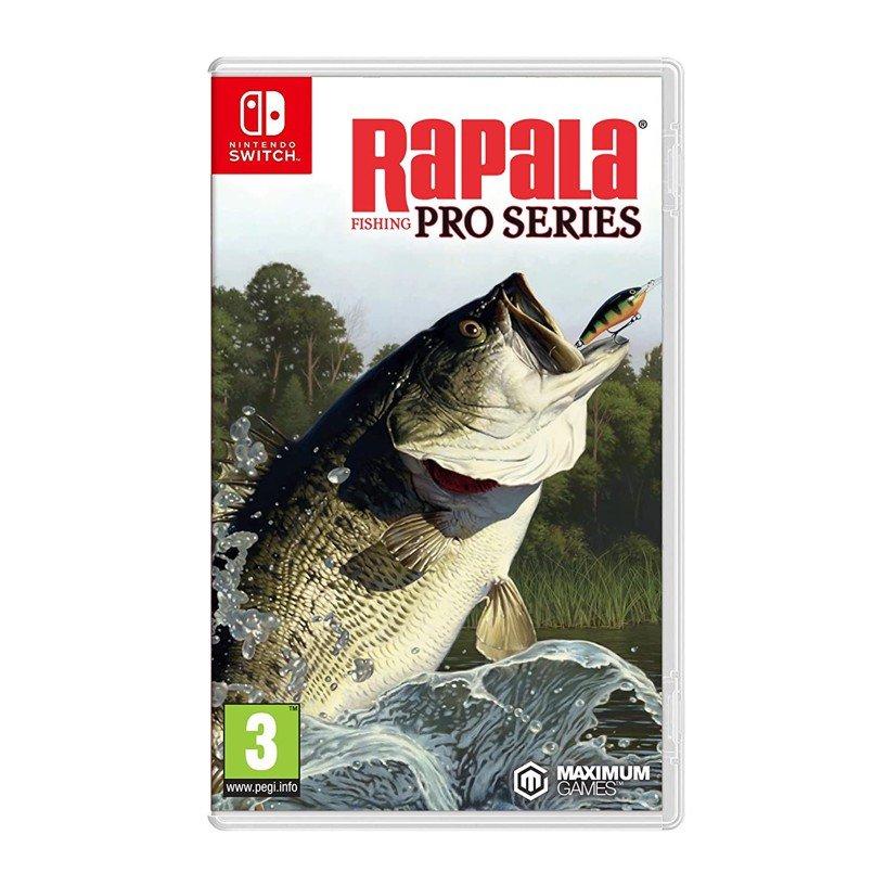 Rapala Fishing Pro Series (Code in a Box)