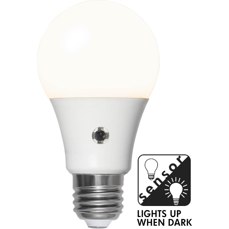 Star Trading 357-06-2 LED E27 A60 Sensor
