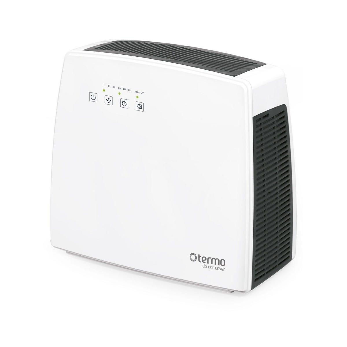 Termo Luftrenser Pure Pro