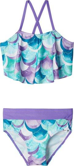Reima Aallokko Bikini UPF50+, Aquatic, 104
