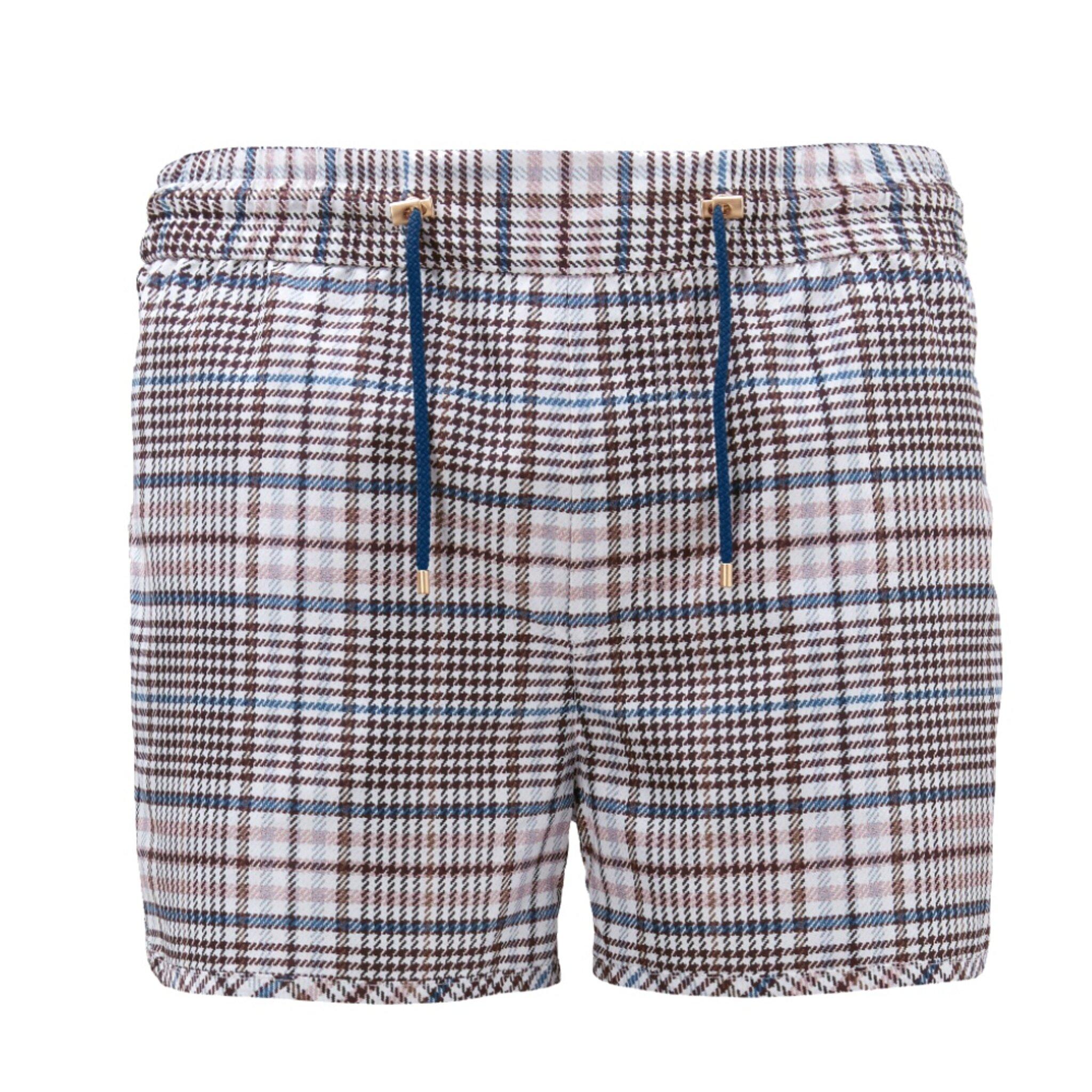 James Nylon Swim Shorts