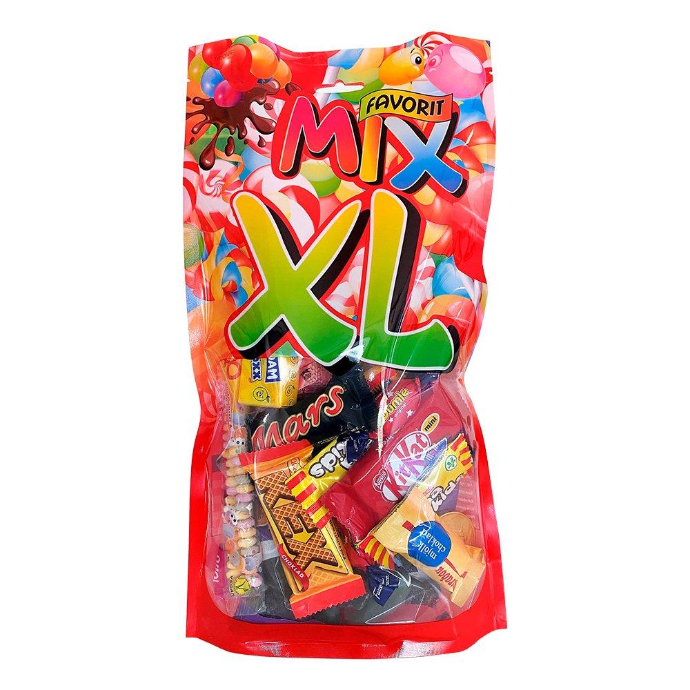 Favoritmix XL 500g