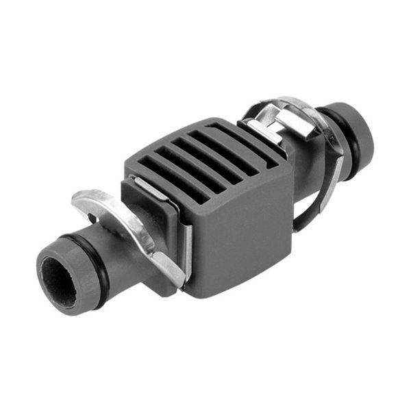 Gardena Micro-Drip-System Skjøtkobling 13 mm, 3-pakning