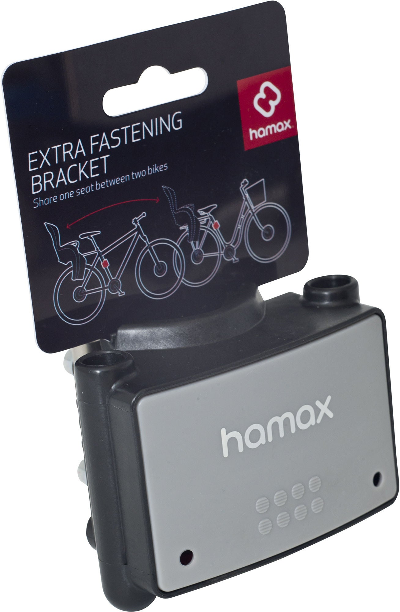 Hamax Extra Fäste till Cykelsits