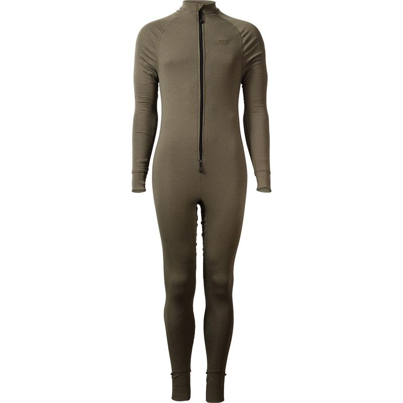 Brynje Arctic Tactical XC-Suit S Olive Green