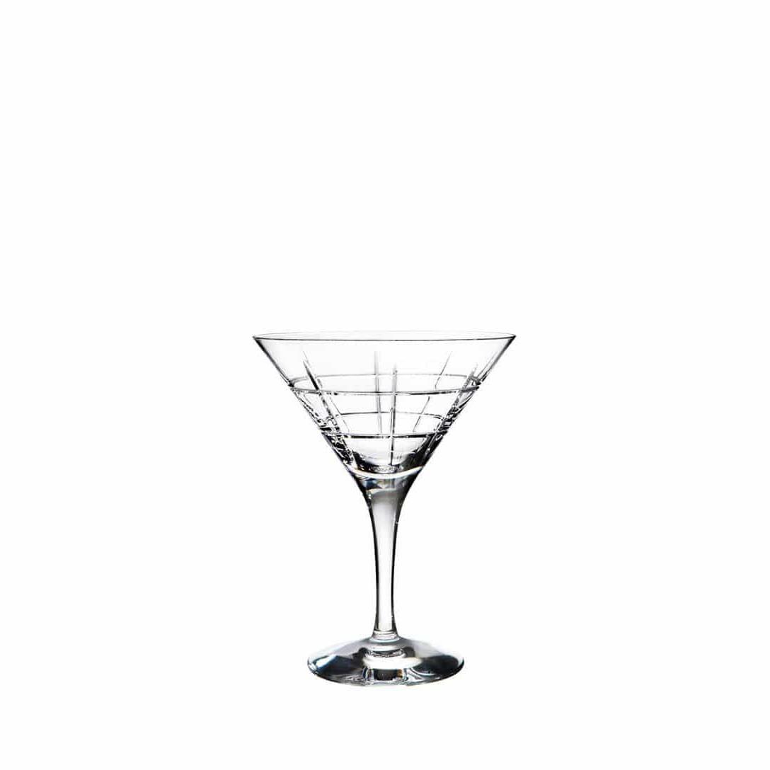 Orrefors Of Sweden I Street Martini 25CL (22CL)