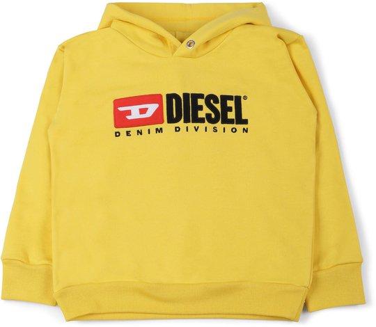 Diesel Sdivision Hettegenser, Freesia 10år