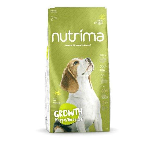 Nutrima Growth Puppy & Breeder (2 kg)