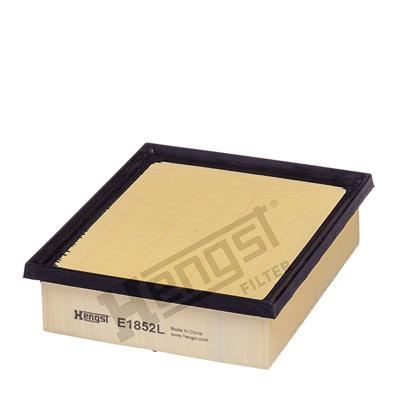 Ilmansuodatin HENGST FILTER E1852L