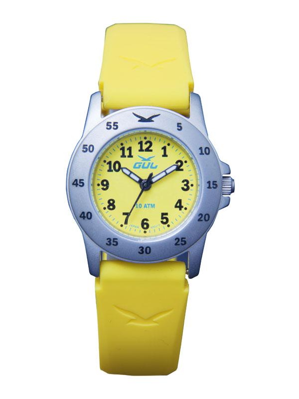 GUL Micro Silicone Yellow 4177120