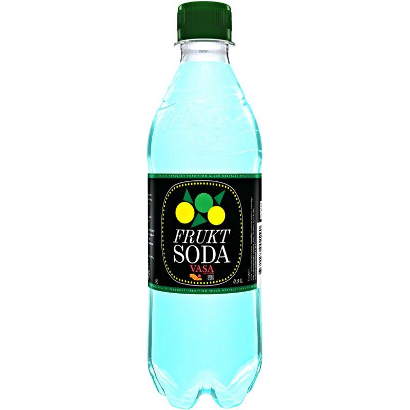 Fruktsoda 50cl - 46% rabatt