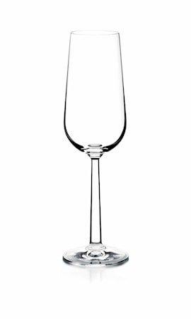 GC Champagneglass, 2 stk., 24 cl