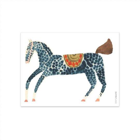OYOY Poster Pelle Pony